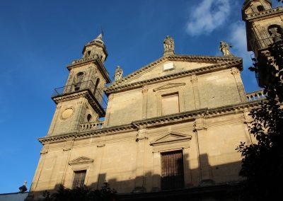 Iglesia de San Rafael 2