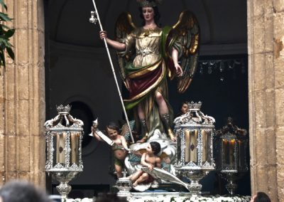 San Rafael - Titular