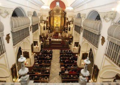Iglesia de San Rafael 4
