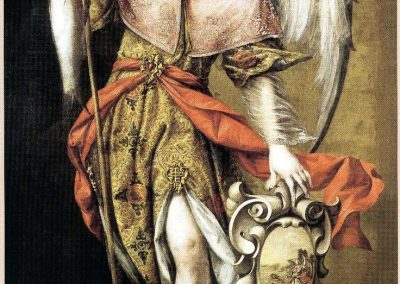 San Rafael de Valdés Leal