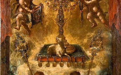 Solemnidad del Corpus Christi (2017)